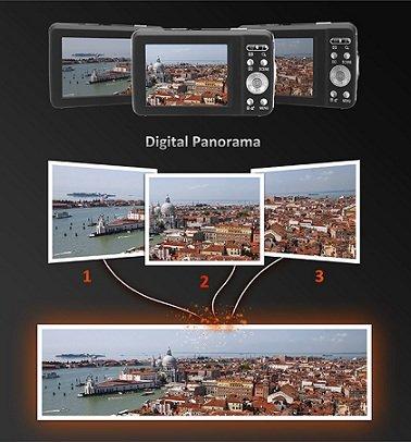 mode Digital Panorama