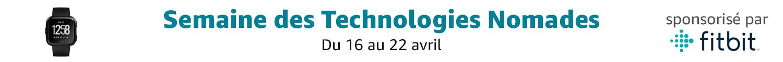 Semaine des Technologies Nomades