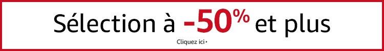 soldes 50% banner