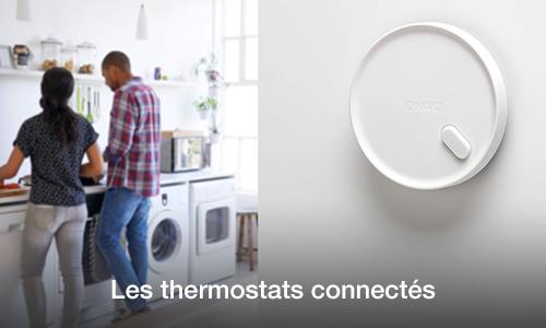 Conseils thermostats connectés