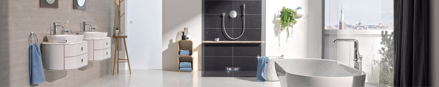 Boutique GROHE