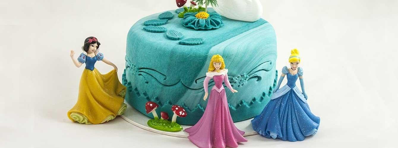 Gâteaux super héros