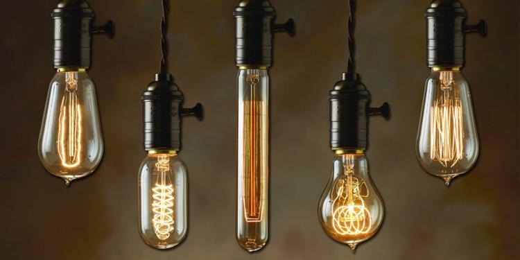 Ampoules filament