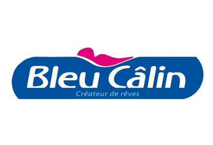 Bleu calin