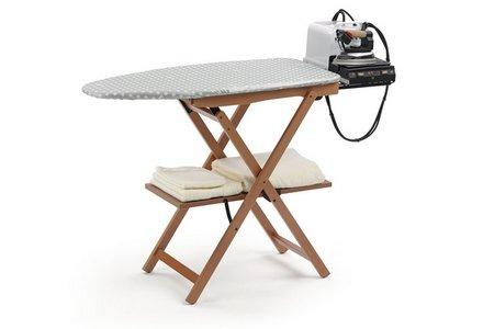 Tables à repasser