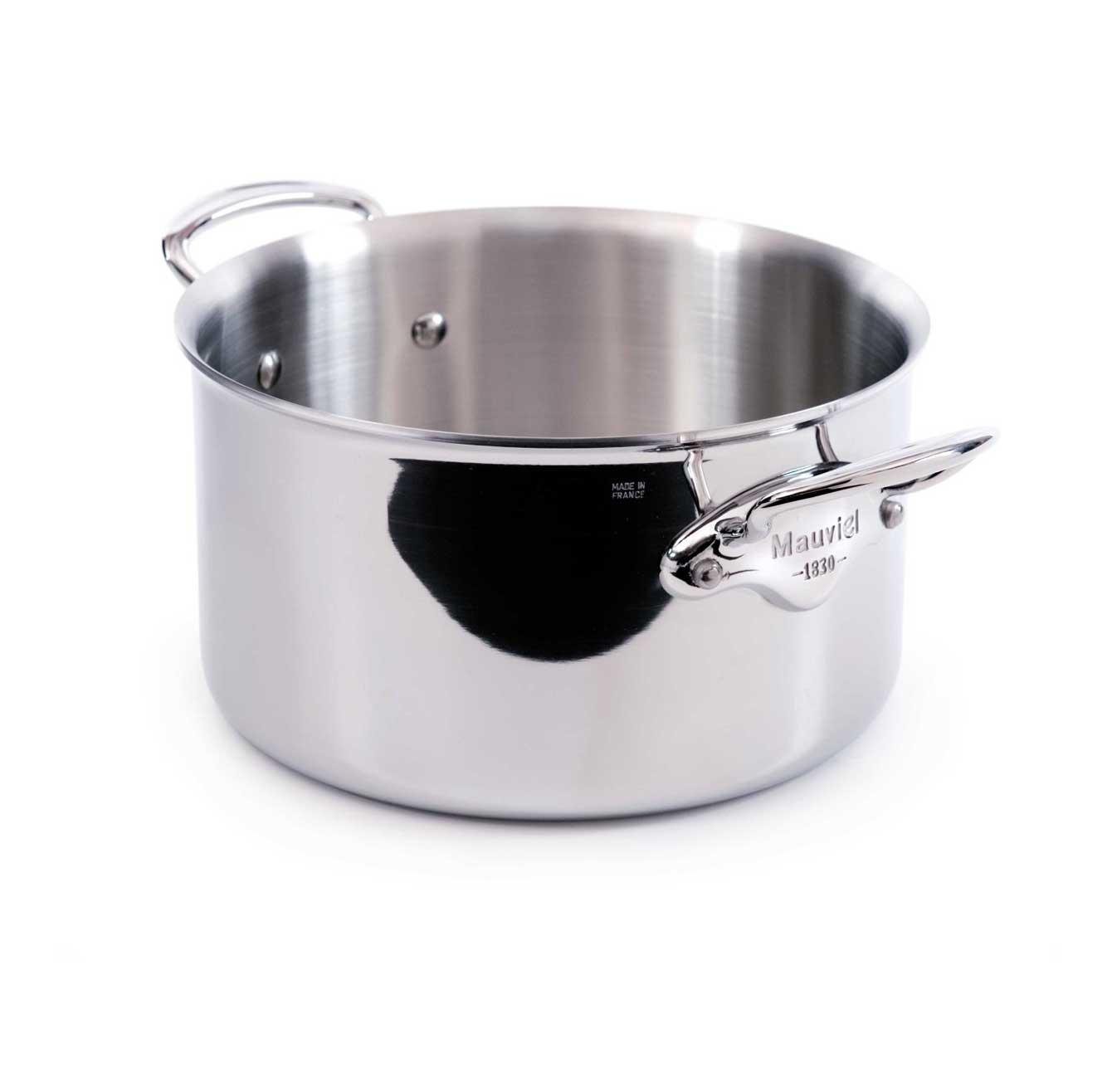 Poêles et casseroles