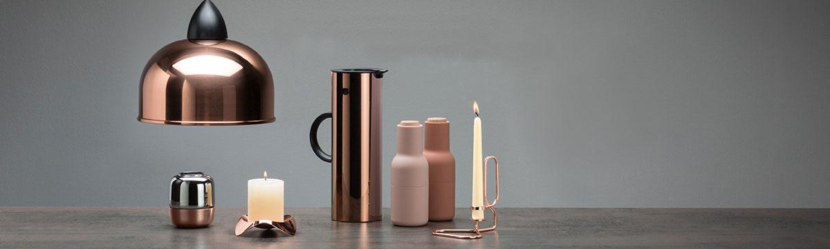 Amazon Fr Tendance Cuivre Rosé Cuisine Maison