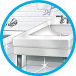 Mr propre 81151686 eclair spray salle de bain for Mr propre salle de bain