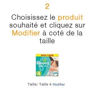 Amazon Fr Changement De Taille De Couches Sur Amazon Mode D
