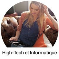 High-Tech et Informatique