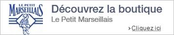 Boutique Le Petit Marseillais