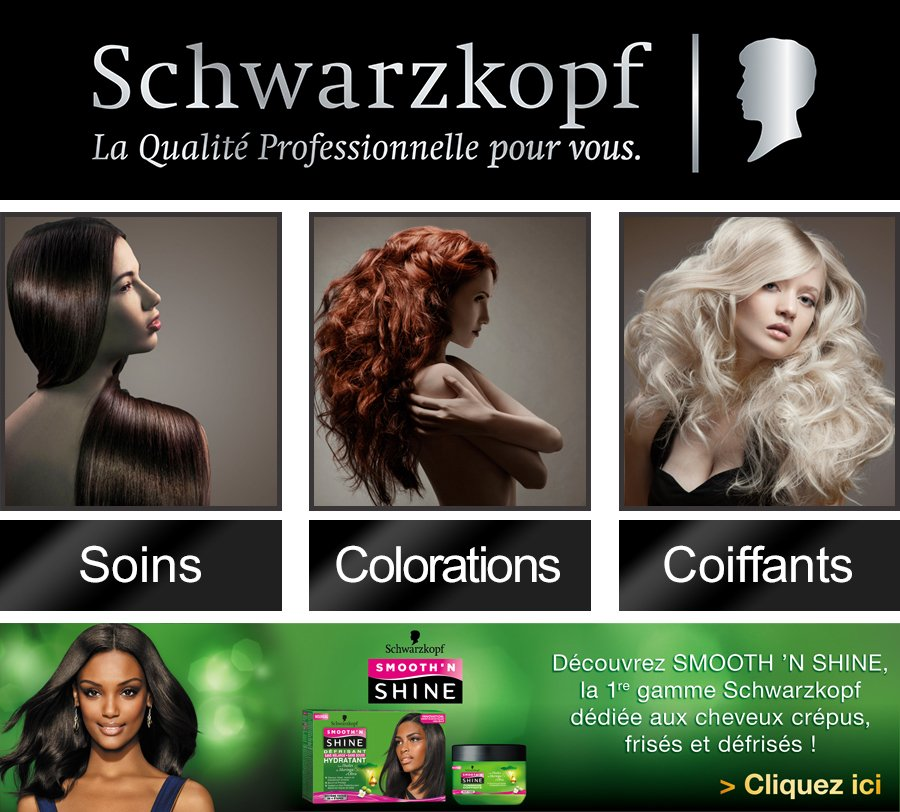 boutique henkel - Soin Cheveux Apres Coloration