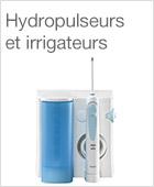 Hydropropulseurs