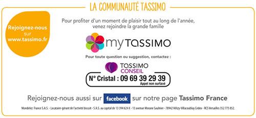 Communaute Tassimo