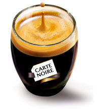 Cafe Robusta Carte Noire