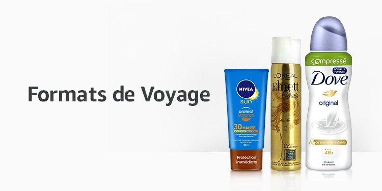 Taille de Voyage