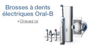 Nouveautés Oral-B