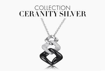 Ceranity silver