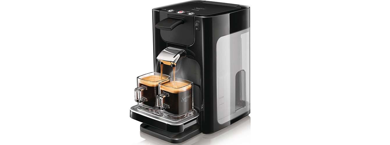 cafeti res machine caf et expresso. Black Bedroom Furniture Sets. Home Design Ideas