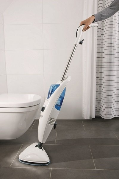 Dirt devil aquaclean m318 balai vapeur d sinfectant 1500w for Produit pour nettoyer les tapis
