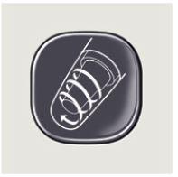 Electrolux ZB2806 Unirapido Aspirateur Balai sans Fil