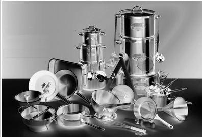 Lacor 69058 bobine de tube en plastique for Accessoire cuisine professionnel