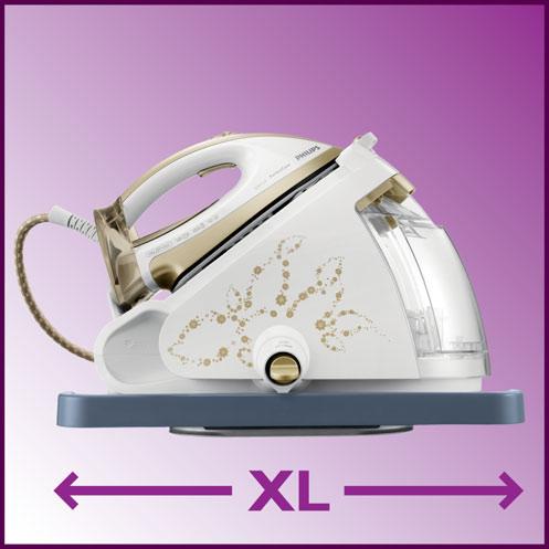Repose-fer XL