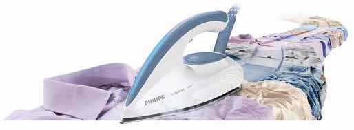 Philips gc8630 02 centrale vapeur perfectcare aqua sans r glage autonomie illimit e 5 bar - Centrale vapeur philips sans reglage ...
