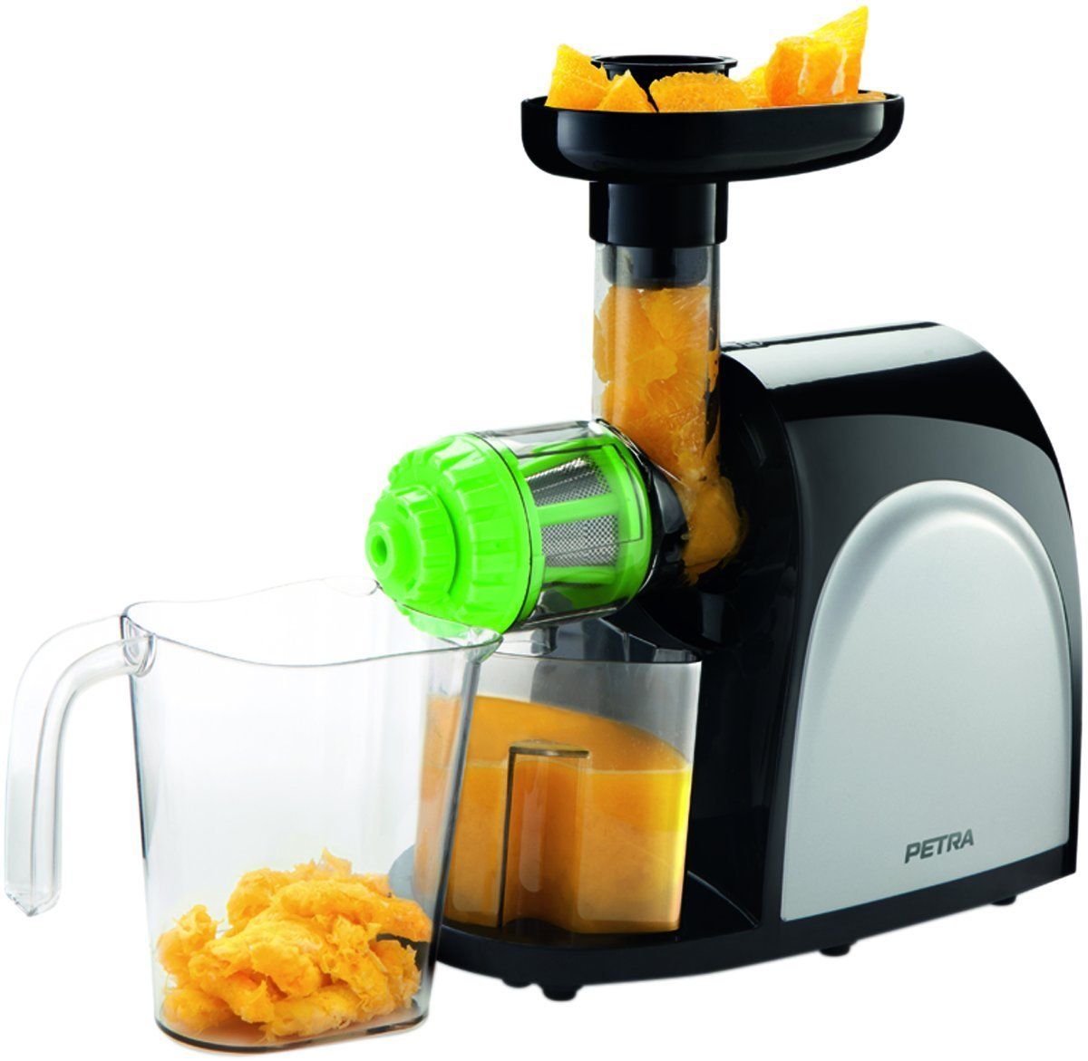 Difference Slow Juicer Et Centrifugeuse : Extracteur ? jus Petra 202041 vitaPure - Rechargeable en continu - Rendement ElevE: Amazon.fr ...