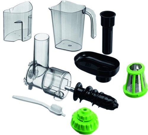 Extracteur jus petra 202041 vitapure rechargeable en continu rendement lev - Extracteur de jus amazon ...