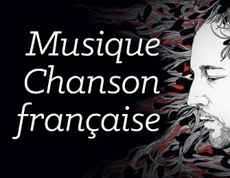 Musique chanson française CD en promotion et bons plans