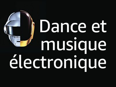 Musique Dance Electro CD en promotion et bons plans