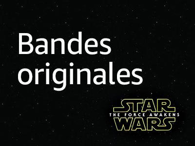Bande originales CD en promotion et bons plans