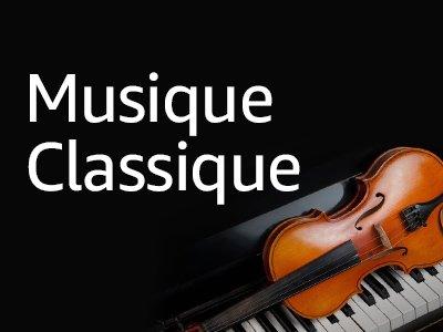 Musique Classique CD en promotion et bons plans