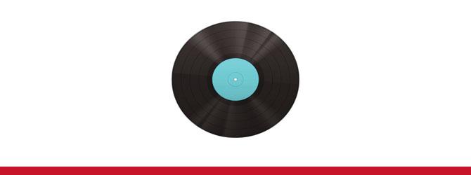 Vinyles en soldes