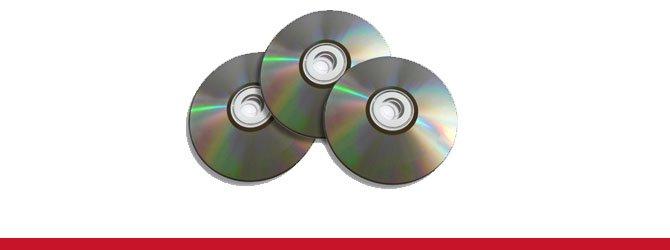 CD en Soldes