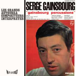 Gainsbourg CD 6