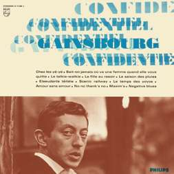 Gainsbourg CD 5