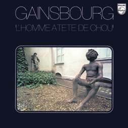 Gainsbourg CD 12