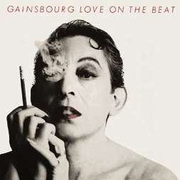 Gainsbourg CD 15