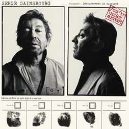 Gainsbourg CD 16