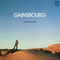 Gainsbourg CD 13
