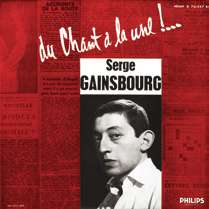 Gainsbourg CD 1