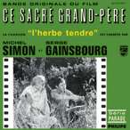 Gainsbourg CD 19