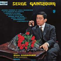 Gainsbourg CD 2