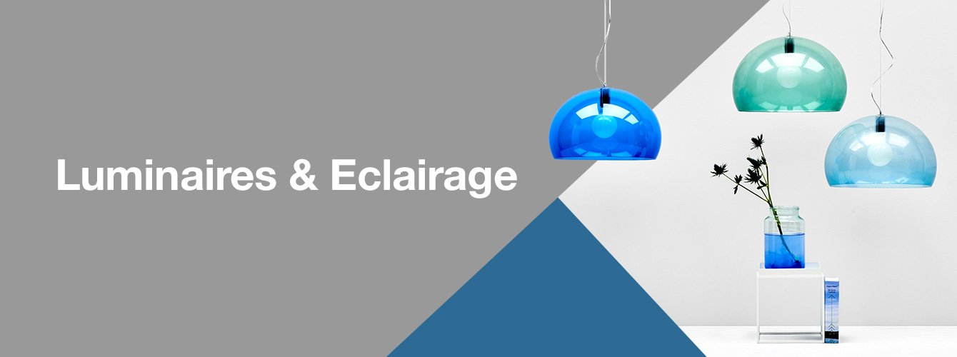 Luminaires & Eclairage