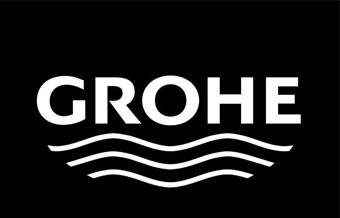 Logo Grohe
