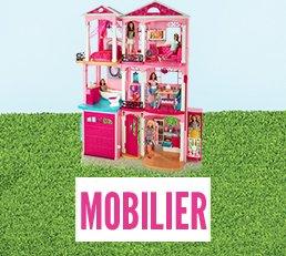 maison barbie,meubles barbie