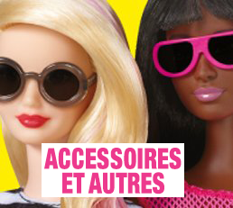 accessoires barbie