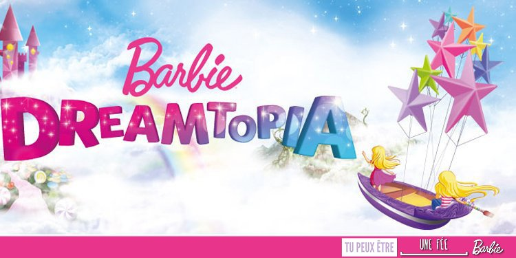 barbie princesse barbie fe barbie sirne
